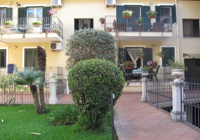 Casa Vacanze Appartamento Sicily For You Apartment